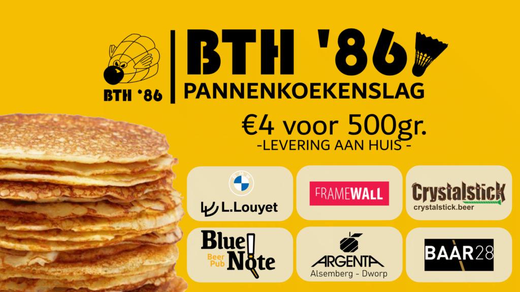 BTH '86 BMW L. Louyet Framewall Aalst Baar 28 Gooik Blue Note Pub Halle Argenta Alsemberg Dworp Crystalstick Beer